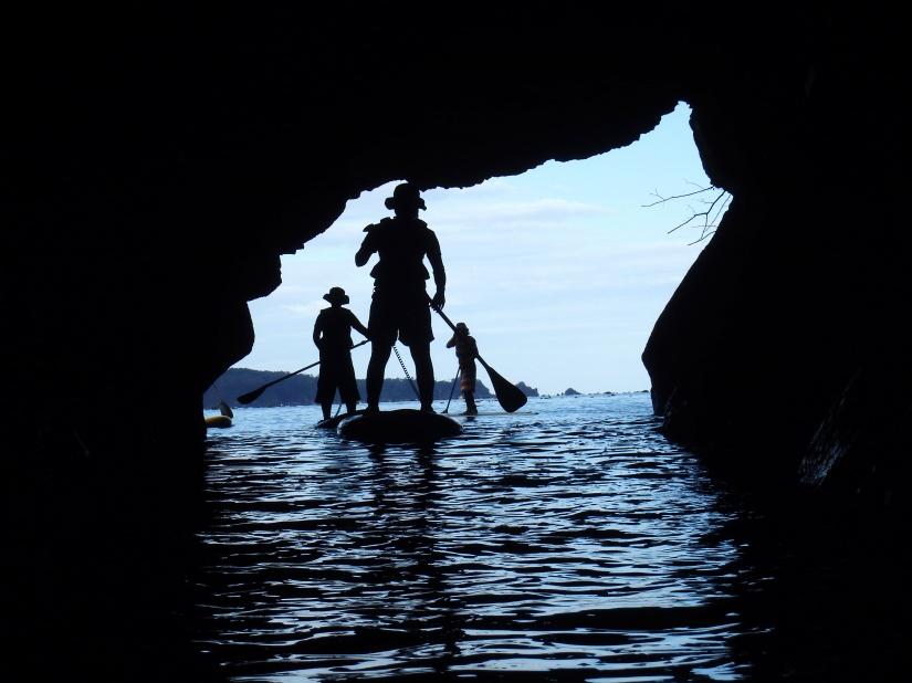宮城のガラパゴス諸島へ